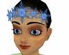 Ice Fairy Princess Crown