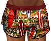 V6 Paradiso Swim Trunks