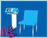 HP_pressure chair