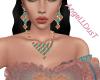 Royal Boho Jewels