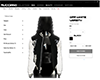 OFF W / Varsity jacket