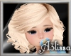 *MA* Miss blond