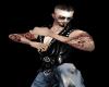 [ML]Fighter Pose (1)