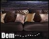!D! CITY Pallet Couch