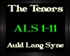 TheTenors~AuldLangSyne