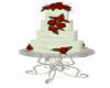 TG Simple Wedding Cake