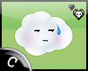 .C Annoy Cloud Accessory