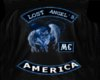Lost Angels R. Cap USA
