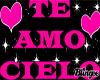 cartel t amo