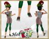 ~H~Kid Elf Shoes