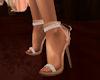 !Peach Heels