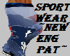 SportWear~NewEngPat~