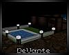 !D Dark Apartment w/pool
