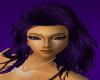 (AG) Peyton Purple Black