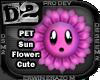 [D2] Sunflower: Cute