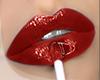 .GLOSSY. cherry lips