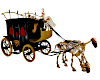 Haunted Carriage