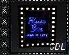 !C* Blues Sign