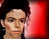 MJ Bad Era Head
