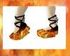 Flamestarter Lolita Shoe