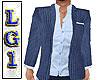 LG1 Blazer & Shirt 2020
