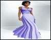 Spring Bridesmaid Purple
