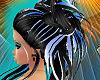 Blazing Blue Hathor