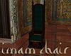 [M] Mosque - Imam Chair