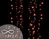{liz} Orange Lights