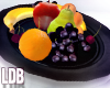The Butler | Fruit Tray