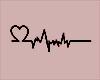 [NR]Heartbeat Neck Tat