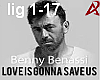 Benassi - Love Is Gonna