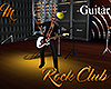 [M] Rock Club Guitar