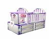 day care crib