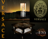 VERSACE SIDE LUXE TABLE