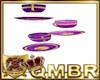 QMBR Wonderland Cups 2