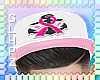 !!S Cancer Hope Snapback