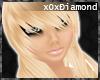 (Ð) Glam Blonde ~ Kira