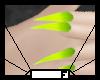 Nails - Lazer