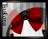 |T| RIP Dolly Bow-red