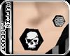 [m] Skull Plugs SB