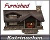 Wood House 2 furnished