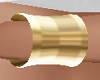 Gold Bracelety L