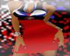 -CT Diva Fashion Dress