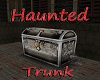 Haunted Trunk