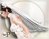 Juno Wedding Veil