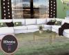 custom office sofa