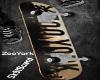 [iGry] ZooYork SkateBoar
