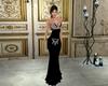 Black Sparkle Gown