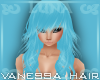 BLUE Vanessa Hair *Luna
